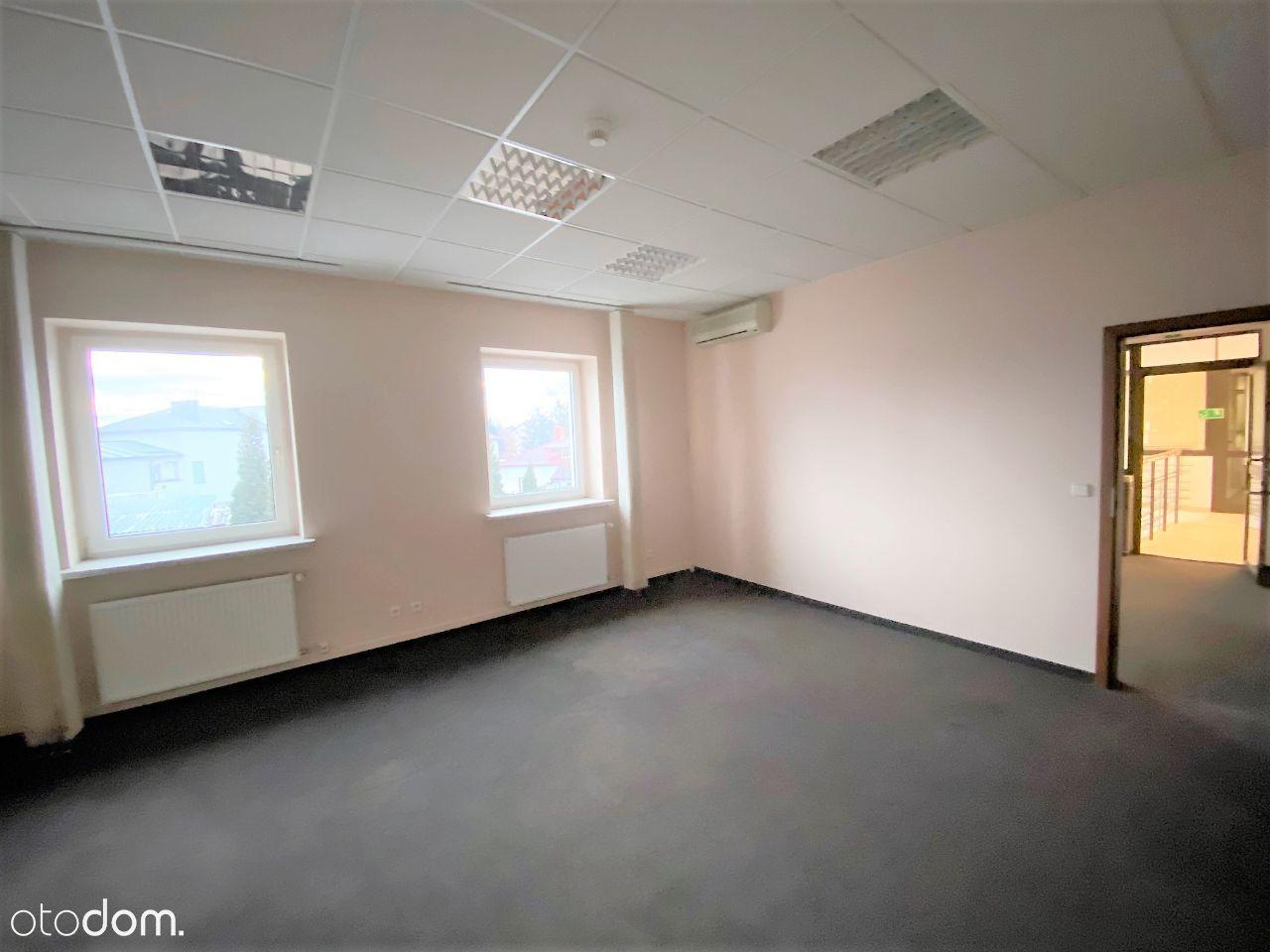 Biuro do wynajęcia 90m2 Wawer ul. Płowiecka 76A