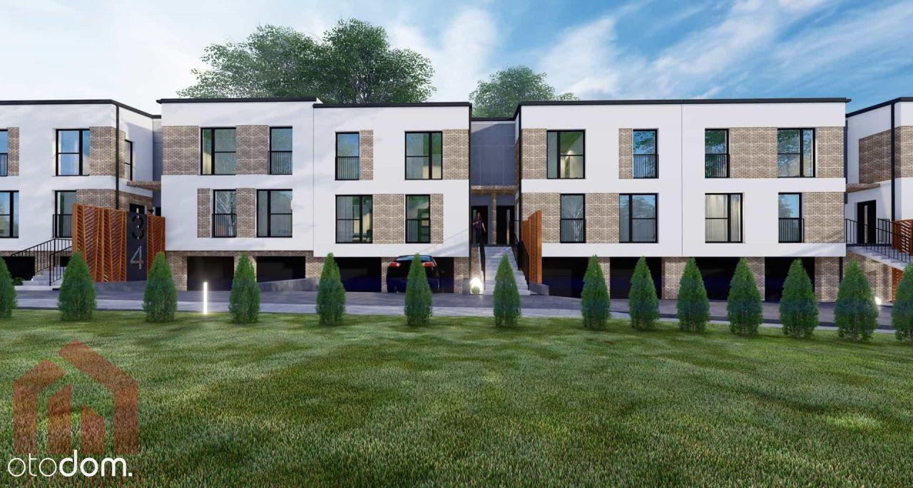 3-pokojowe mieszkanie z ogródkiem - Słocina