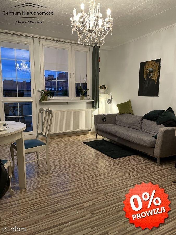 Na sprzedaż ładne mieszkanie w Świeciu !!