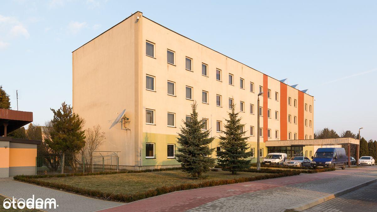 Hotel w Przemyślu