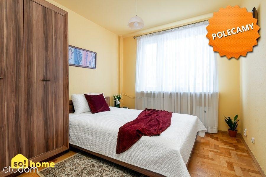 Mieszkanie 3 pokoje z balkonem, piwnicą