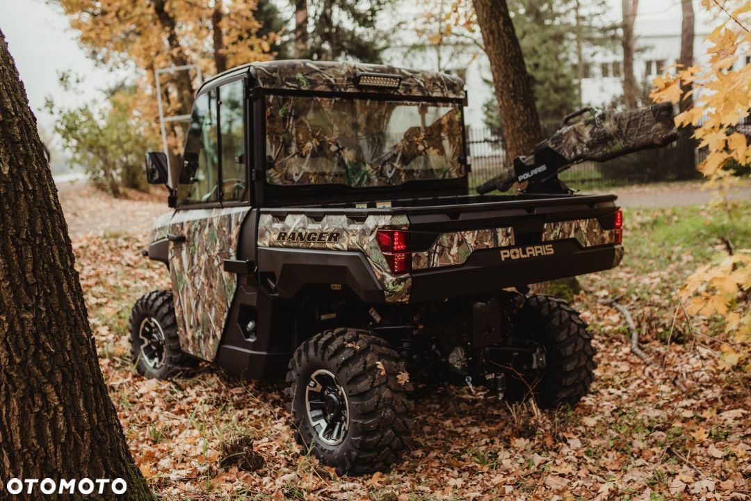 Polaris Ranger XP Polaris RANGER® XP 1000 Hunter LE - 6