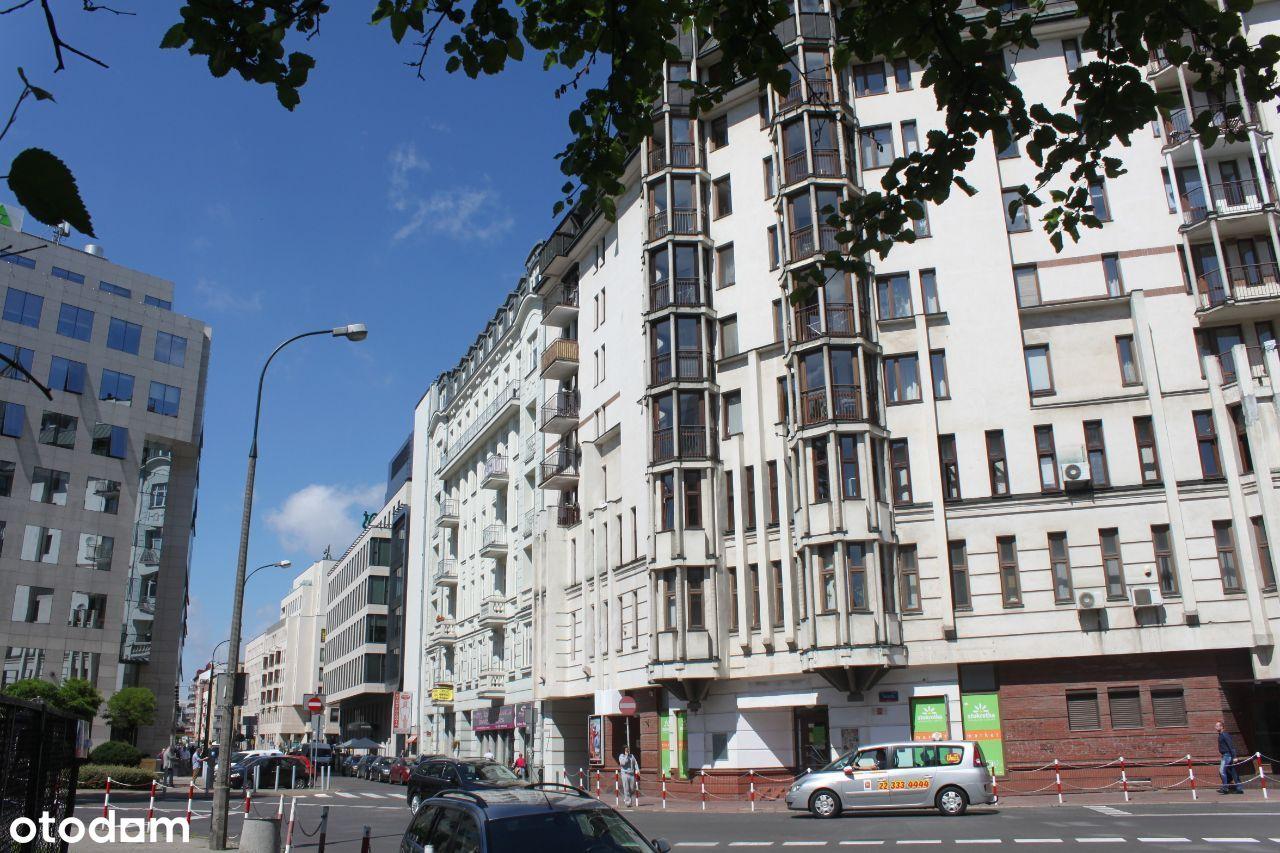 Warszawa - Centrum - miejsca garażowe