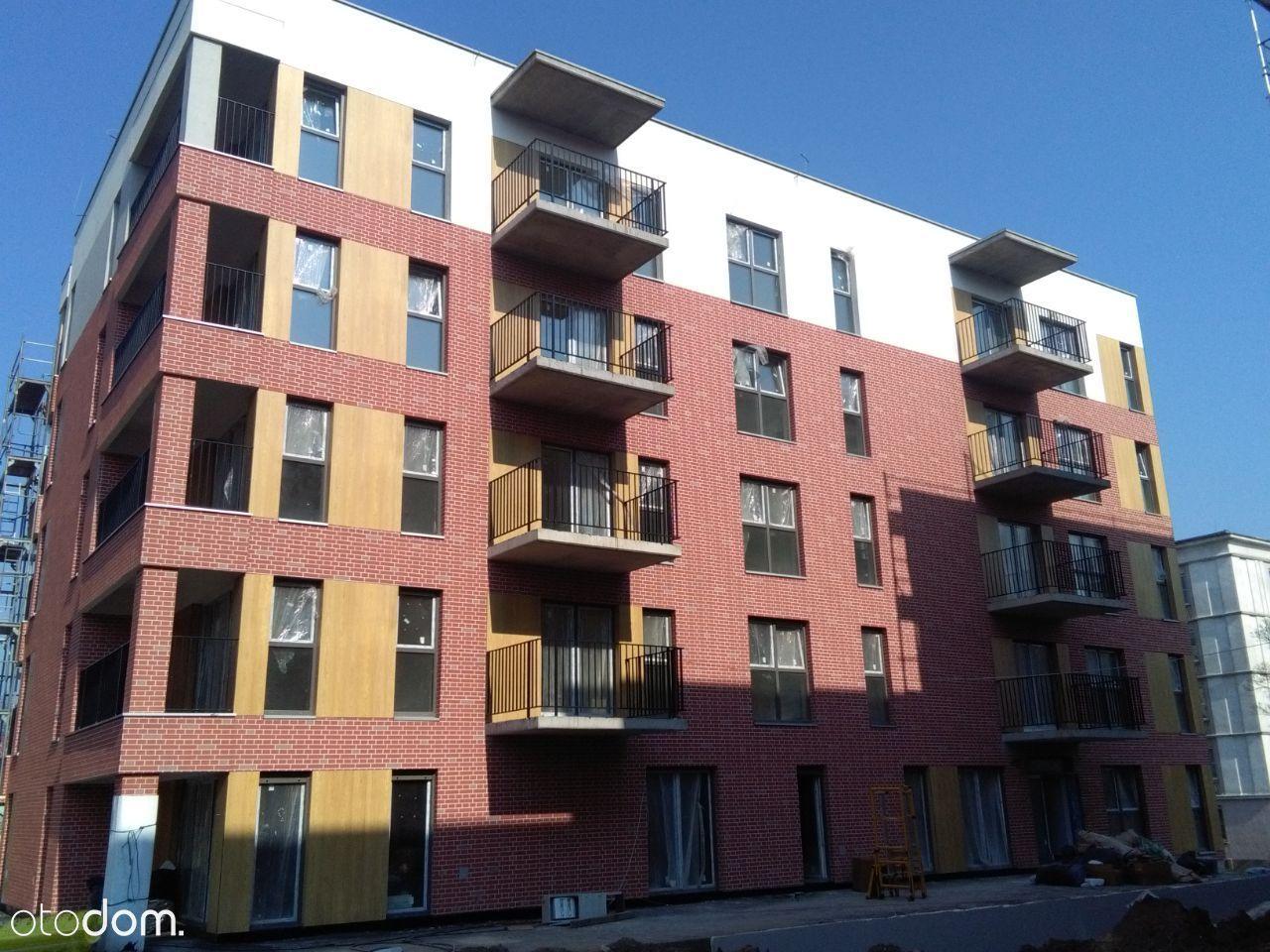 Nowe mieszkanie 3 pokoje 62,37m2, bez pośredników!