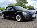 Volkswagen Beetle 2.0 TSI CABRIO Final Edition Automat Fender Kamera LED - 8