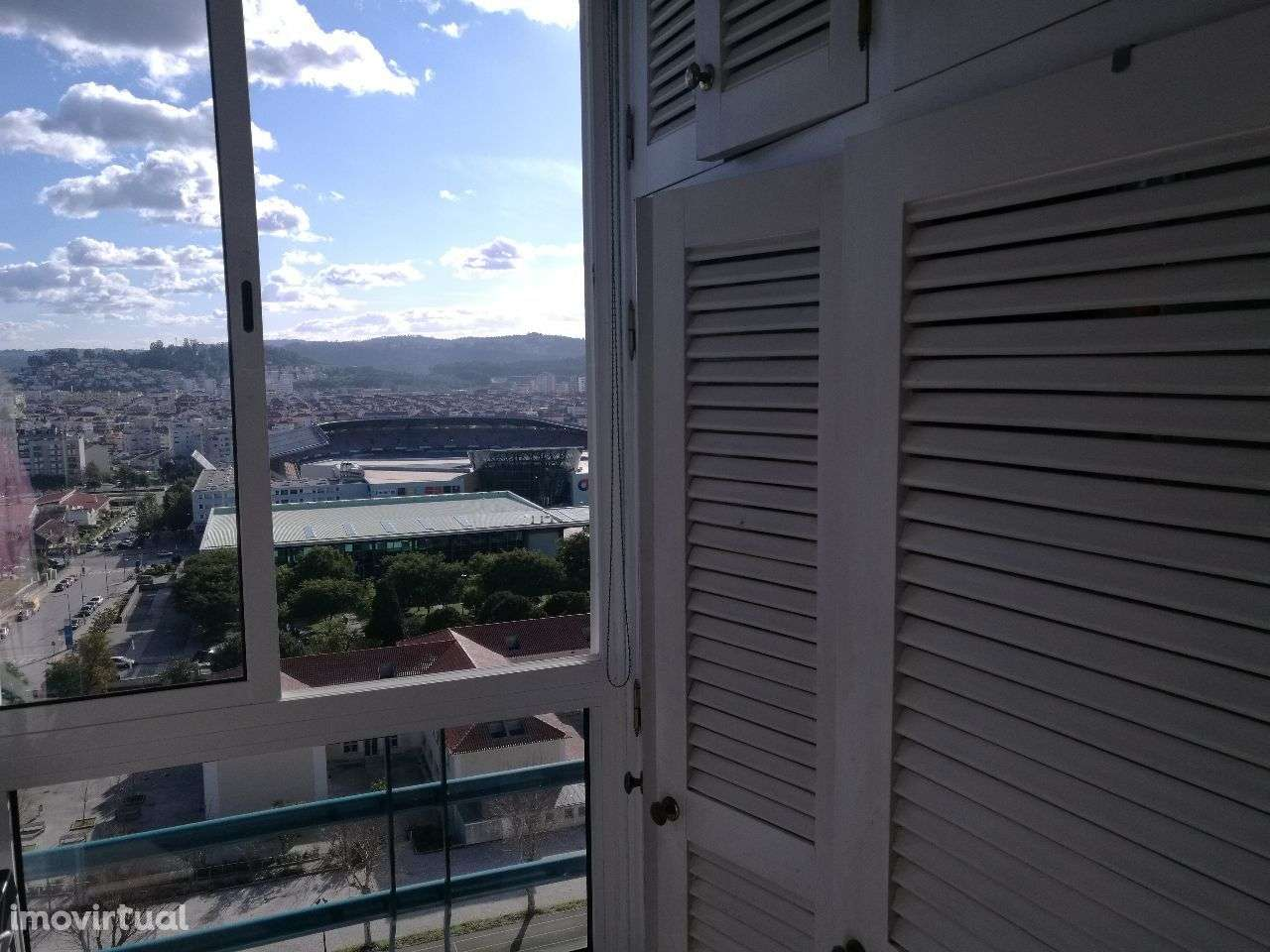 Apartamento para comprar, Rua Miguel Torga, Santo António dos Olivais - Foto 14