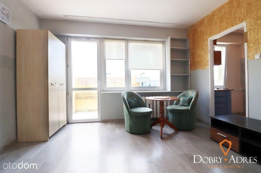 Mieszkanie na os. Pobitno z balkonem, 27m2