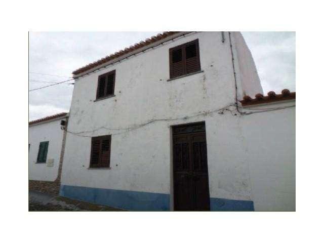 Moradia para comprar, Santa Vitória e Mombeja, Beja - Foto 1