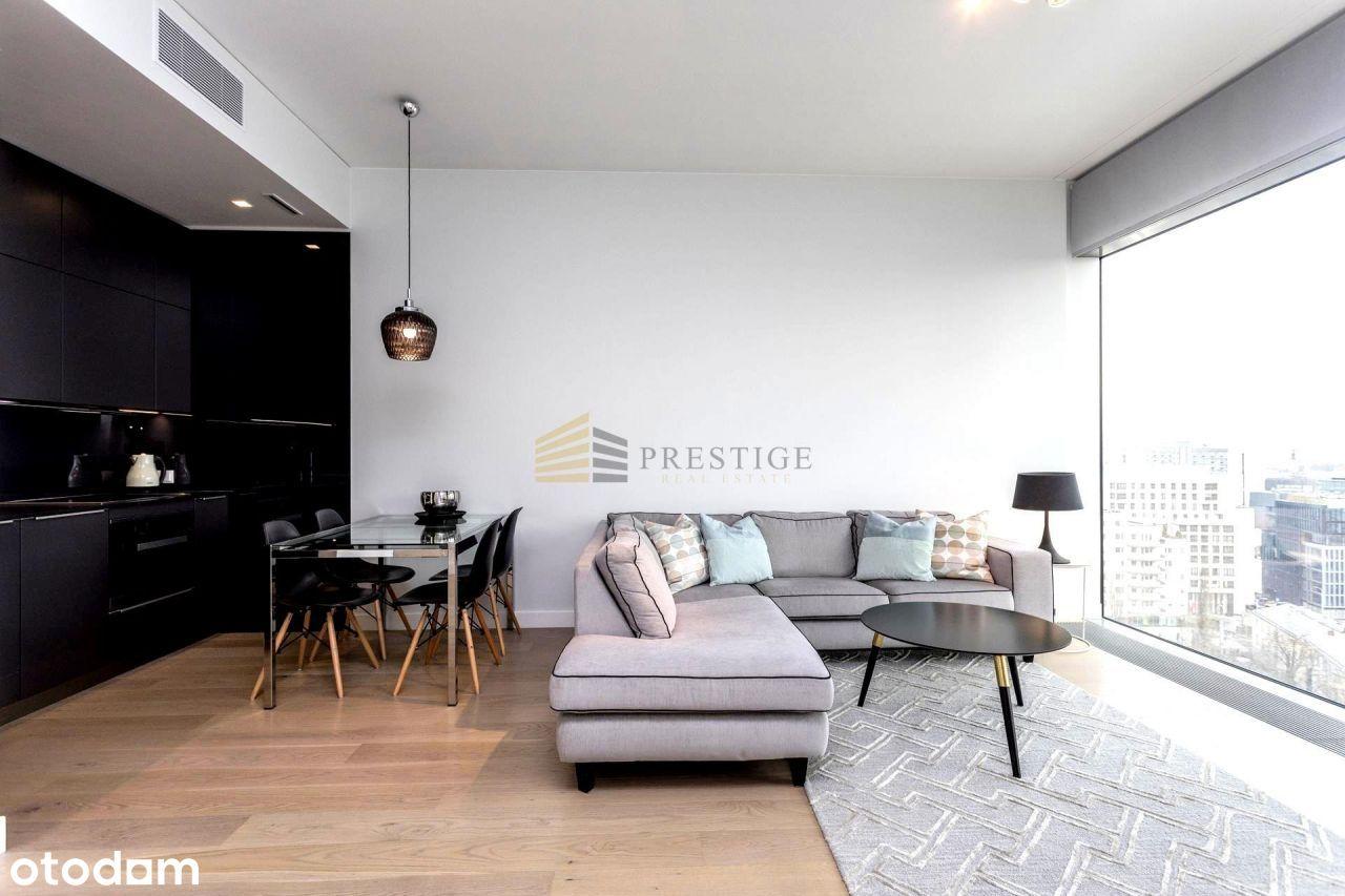 Luksusowy apartament dla dwojga w Cosmopolitan