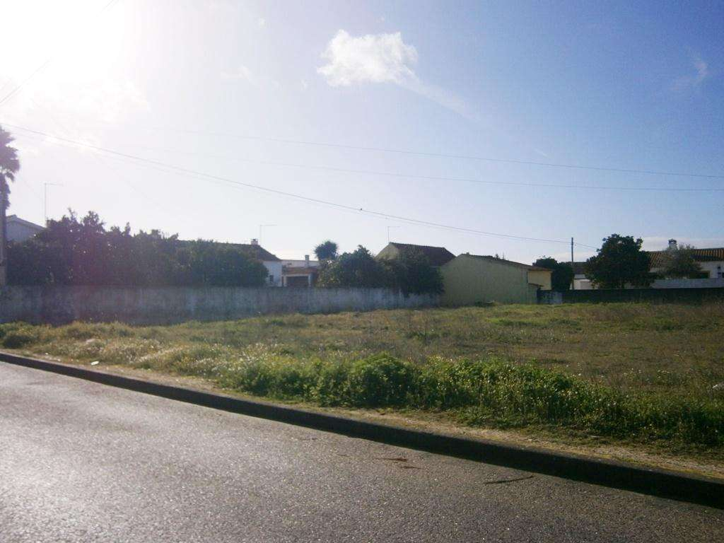 Terreno para comprar, Fazendas de Almeirim, Santarém - Foto 1