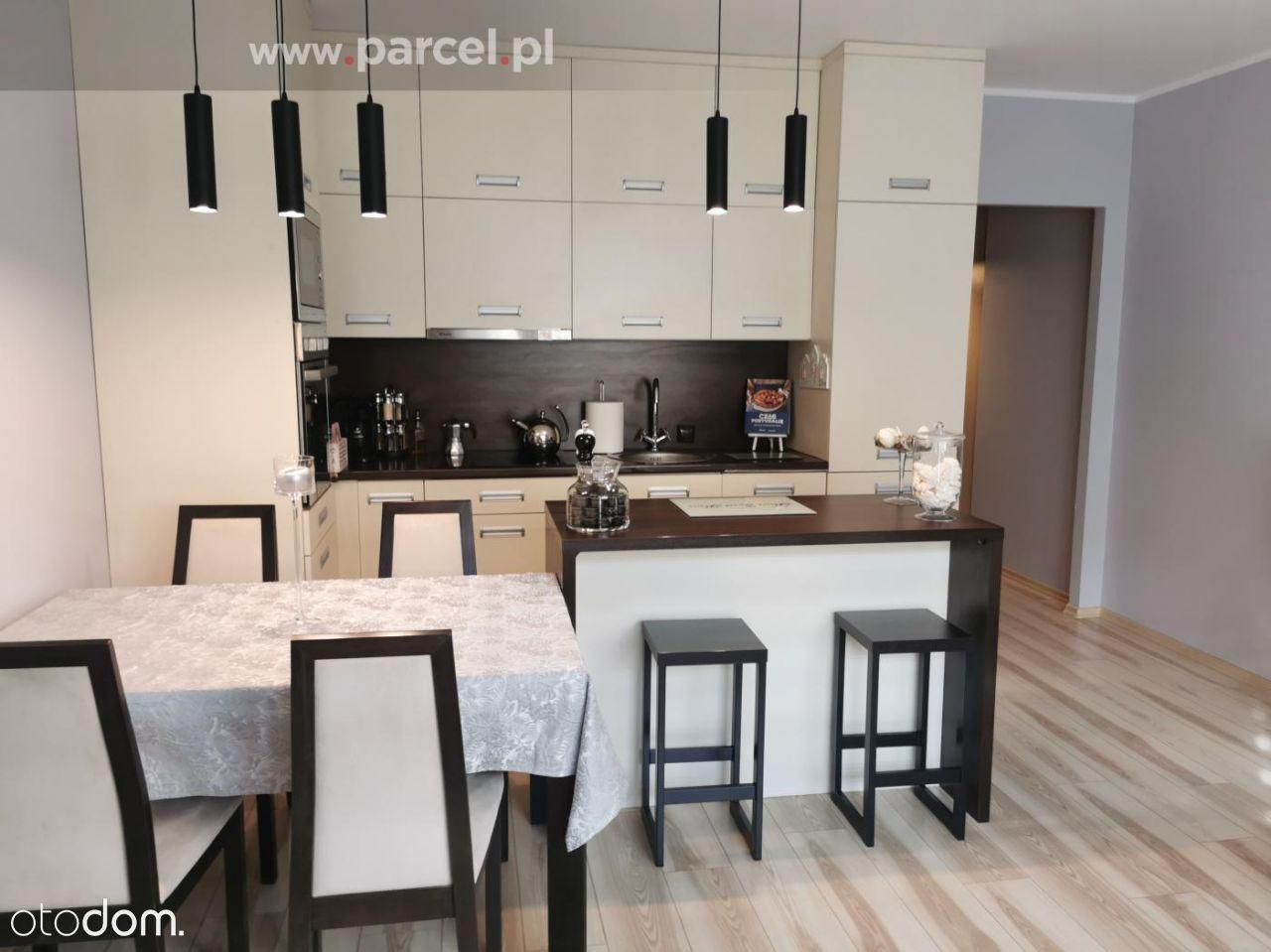 Mieszkanie, 54,80 m², Swarzędz