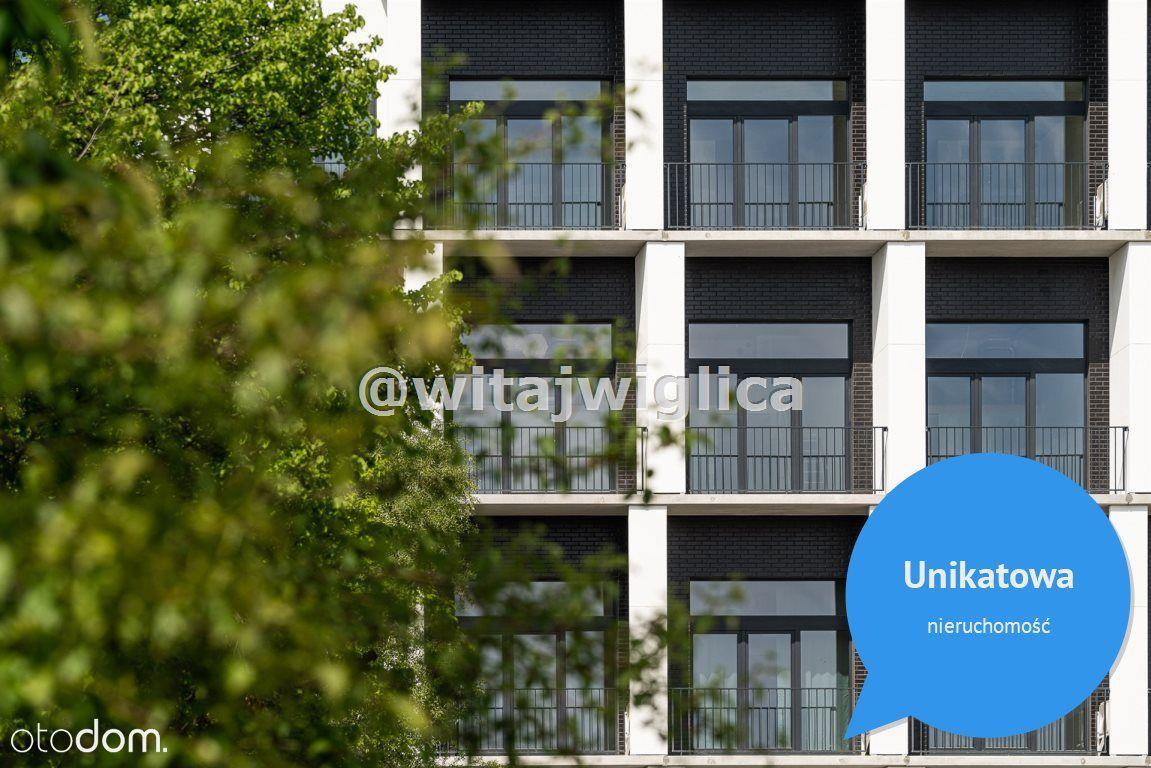 Mieszkanie, 23,04 m², Wrocław