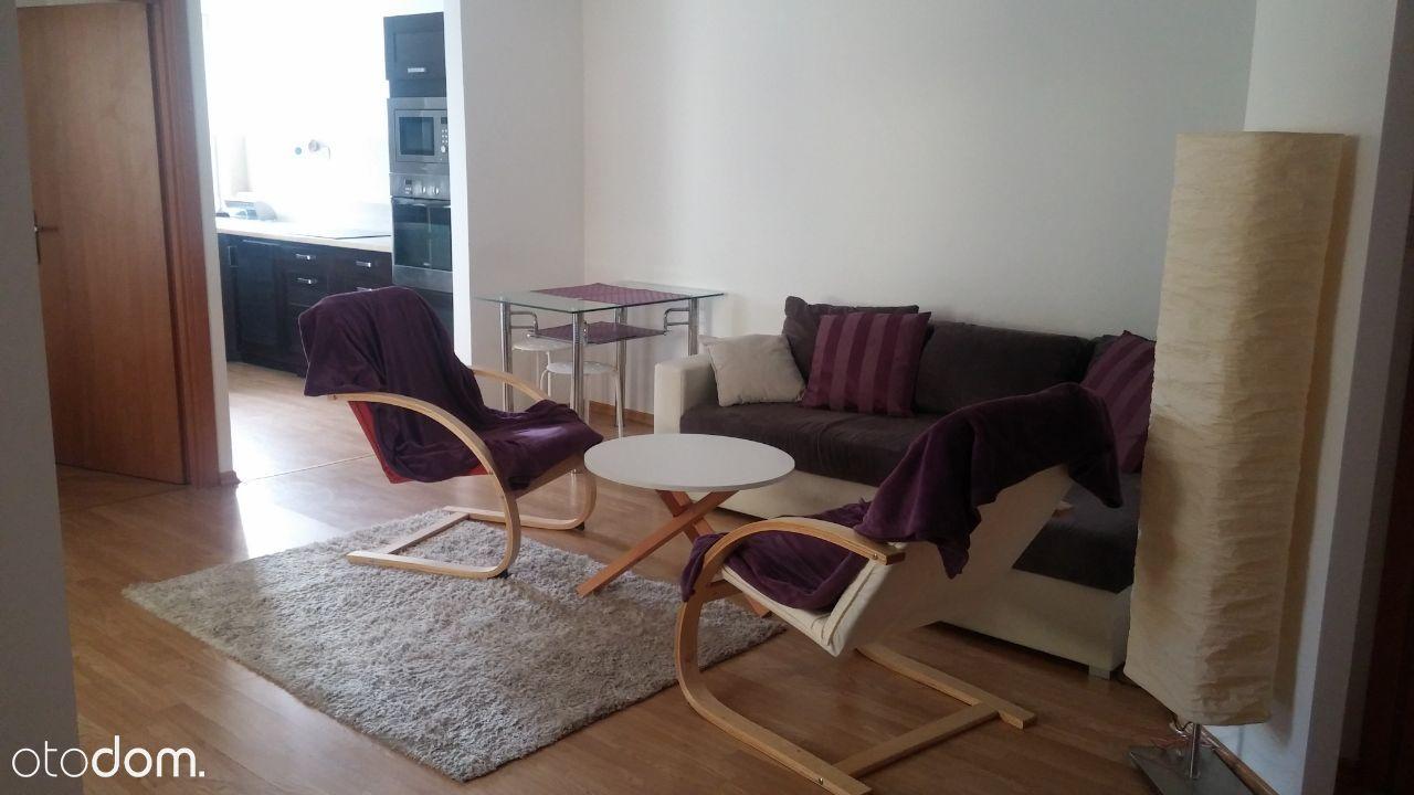 Mieszkanie 50m 2-3 pokoje z tarasem Ułanów