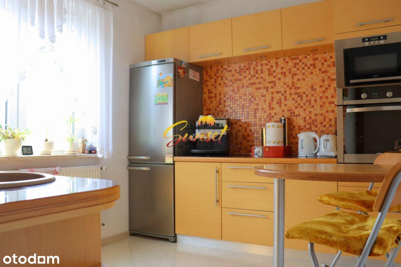 Przestronne i Zadbane Mieszkanie o pow. 73m²