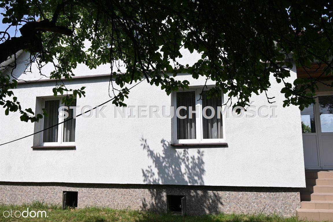 Dom, 96 m², Hajnówka