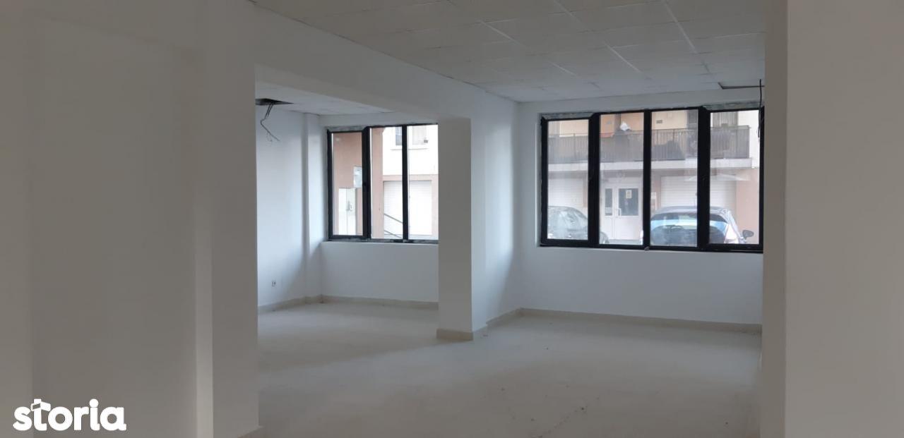 Imobilstar vinde spatiu comercial / pentru cabinete - 700 euro/mp
