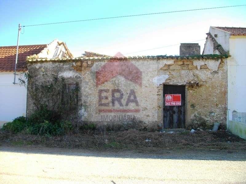 Terreno para comprar, Atouguia da Baleia, Leiria - Foto 1