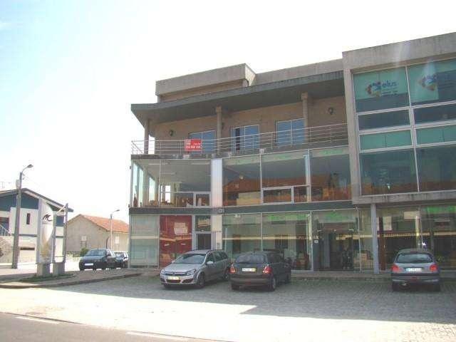 Escritório para arrendar, Paços de Ferreira - Foto 3