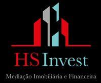 Promotores Imobiliários: HSInvest Mediação Imobiliária e Financeira - São Francisco, Alcochete, Setúbal