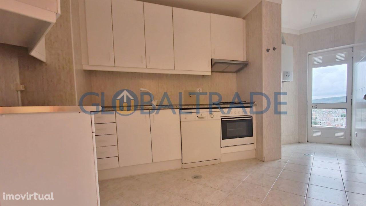 Apartamento T2 Valongo 2 varandas