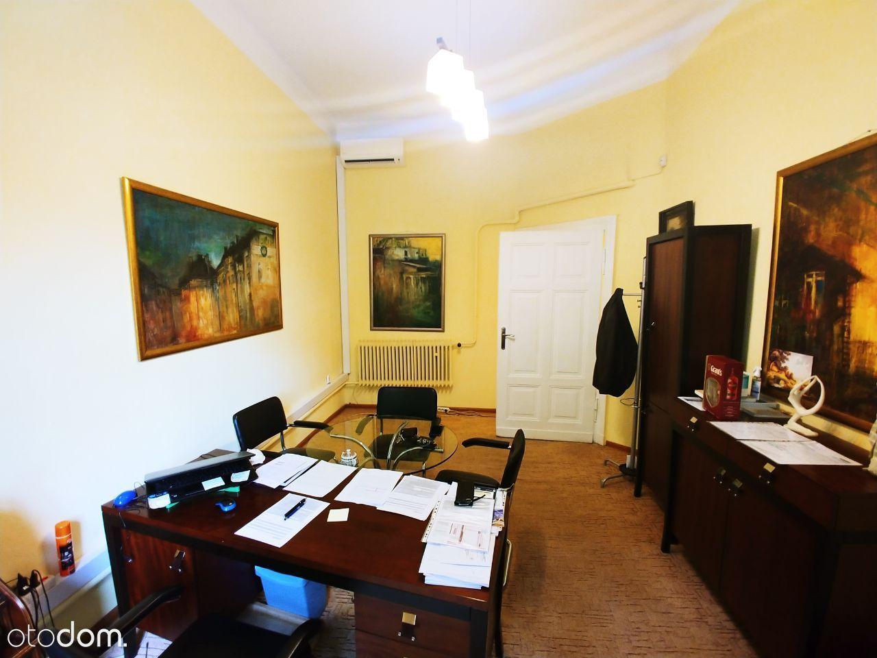 Kancelaria, gabinety, biuro w Centrum Opola
