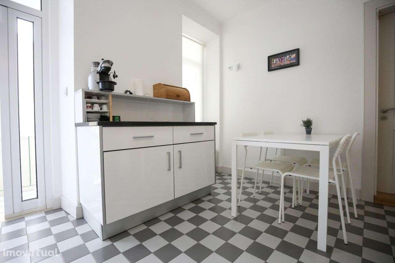 Quarto para arrendar, Arroios, Lisboa - Foto 5