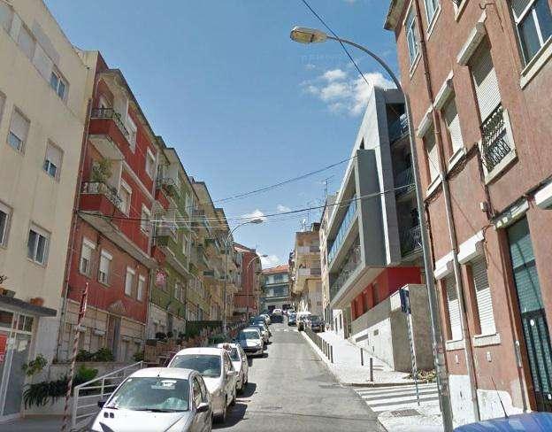 Prédio para comprar, Algés, Linda-a-Velha e Cruz Quebrada-Dafundo, Oeiras, Lisboa - Foto 1
