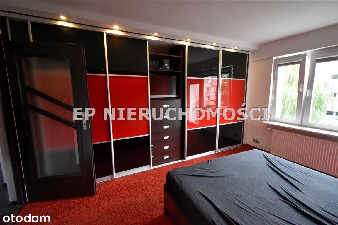 Mieszkanie, 50 m², Częstochowa