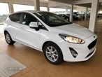 Ford Fiesta 1.1 Ti-VCT Business - 3