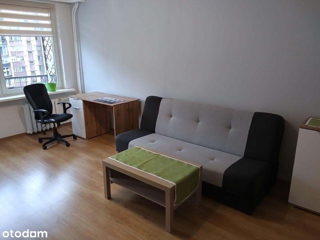 2 pokojowe mieszkanie Jagiellońska UMEBLOWANE