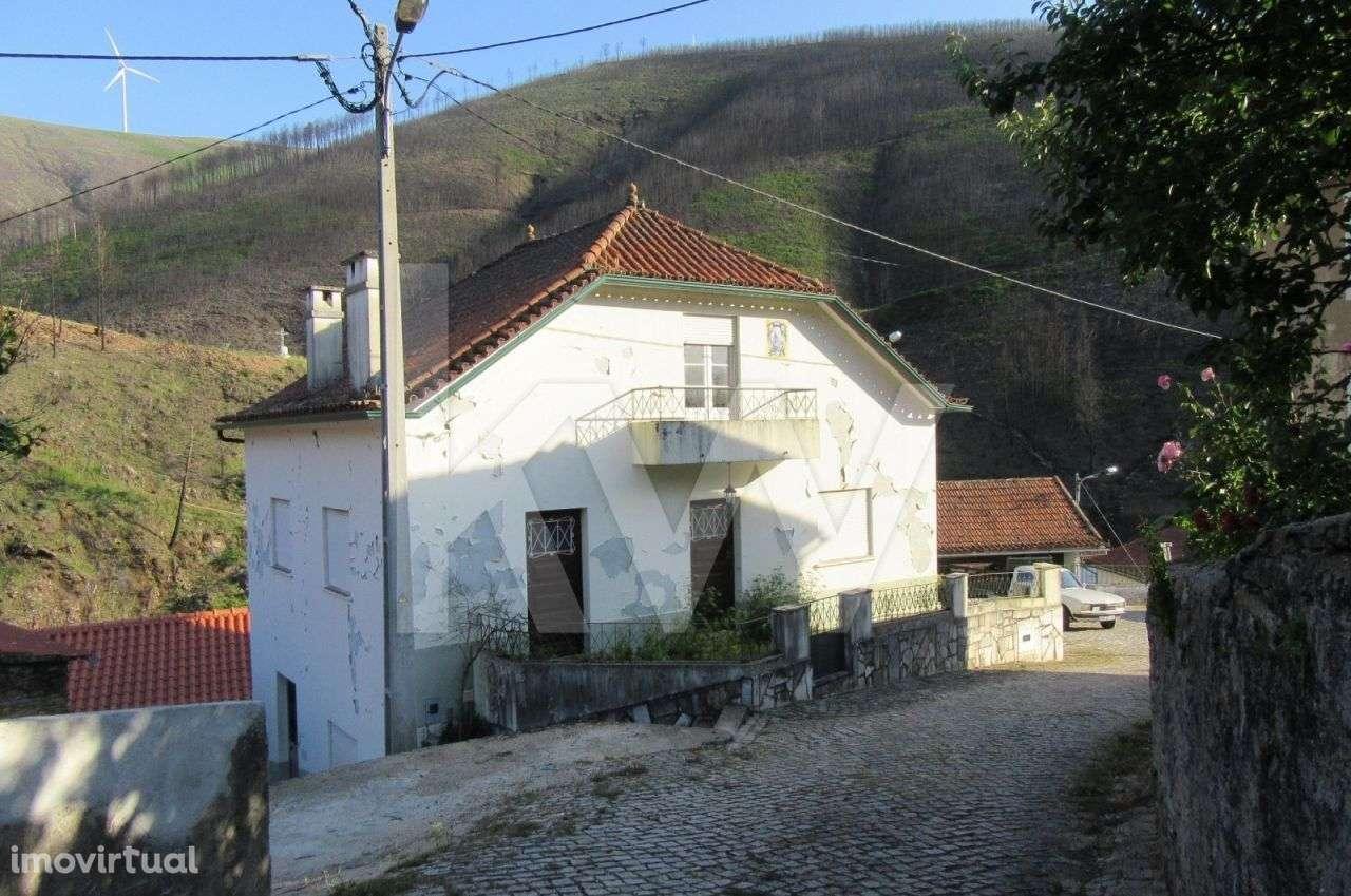Moradia para comprar, Fajão-Vidual, Coimbra - Foto 4