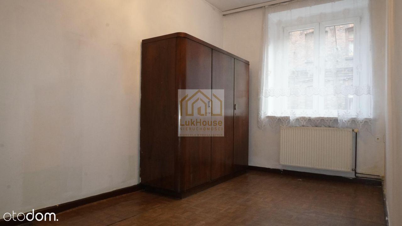 2-niezależne pokoje na 1 piętrze o powierzchni
