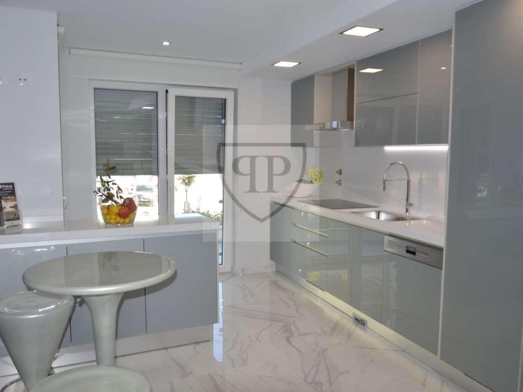 Apartamento para comprar, Oeiras e São Julião da Barra, Paço de Arcos e Caxias, Oeiras, Lisboa - Foto 4
