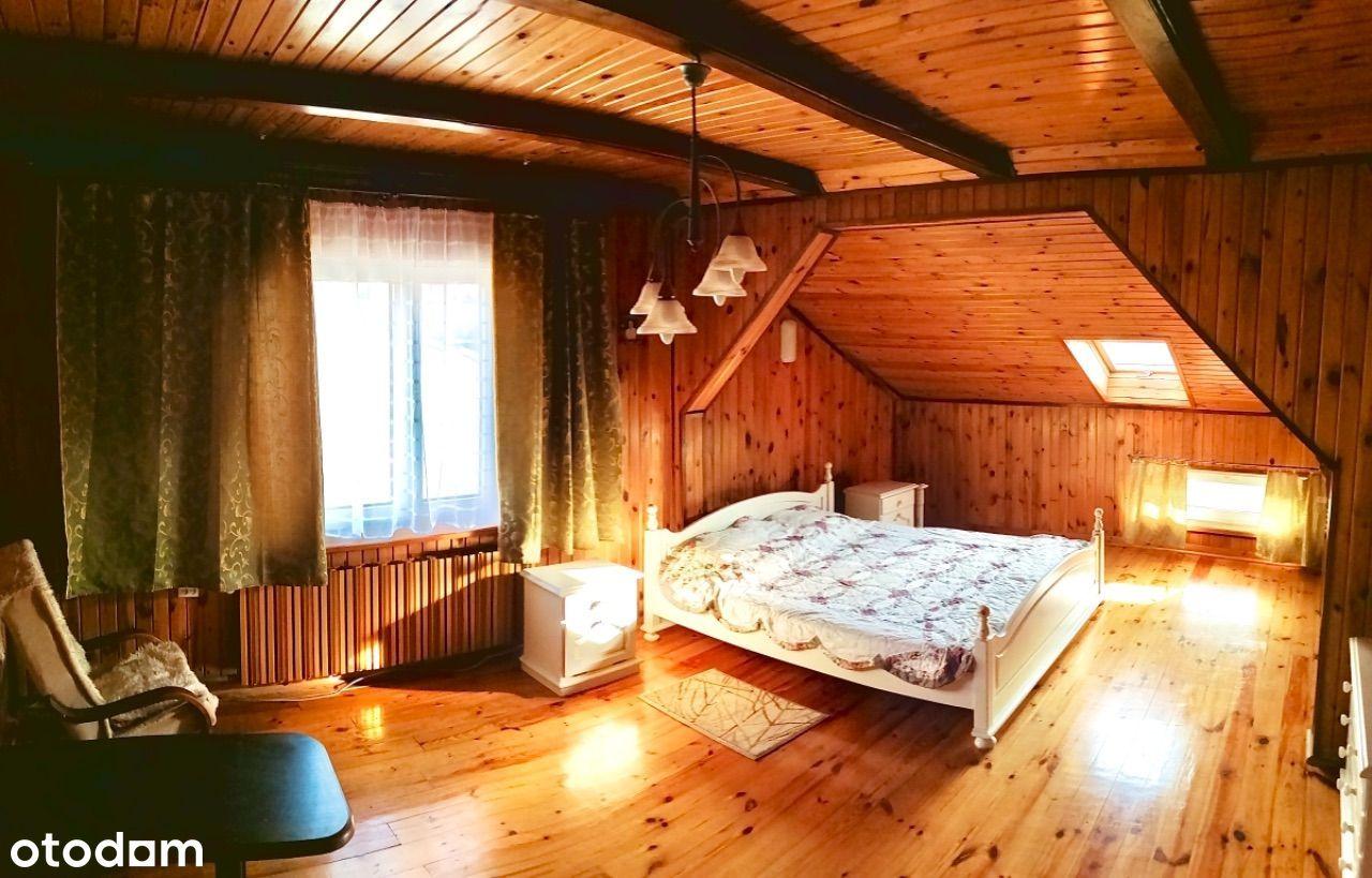 Sprzedam dom 40 min od Warszawy