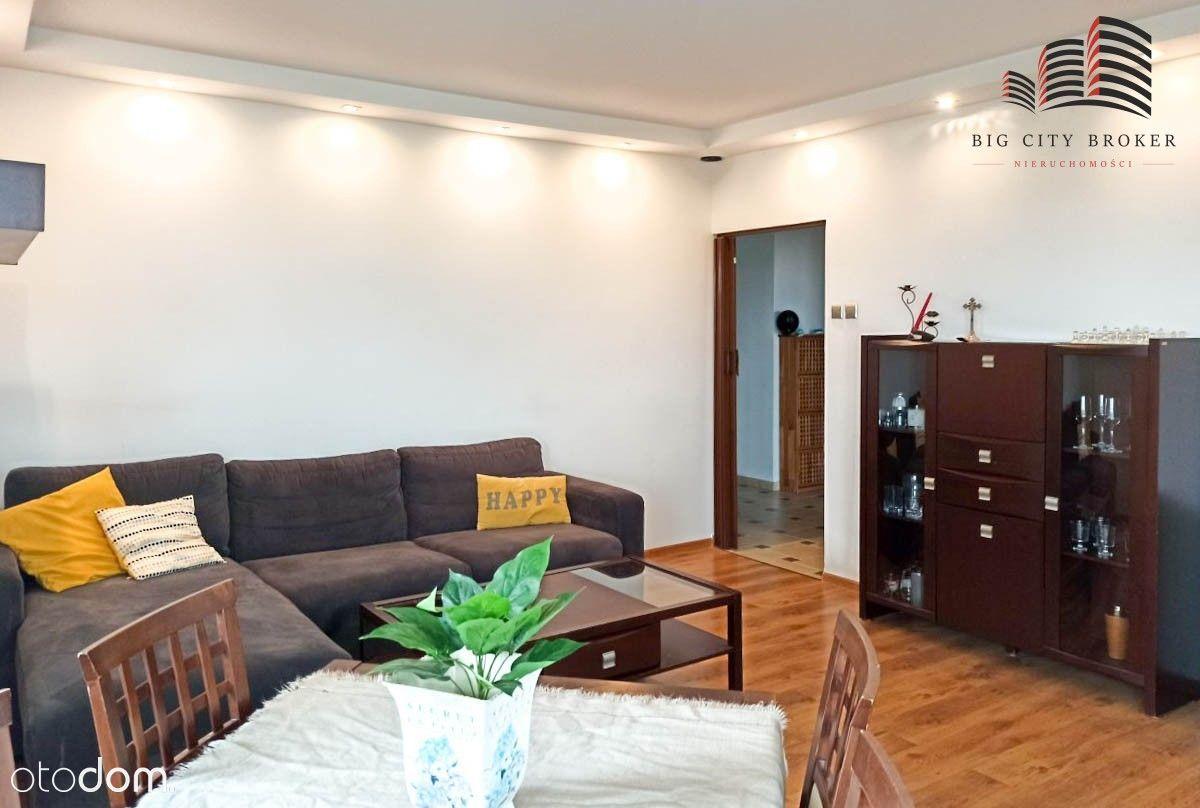 Mieszkanie 3 pokojowe w Tbs