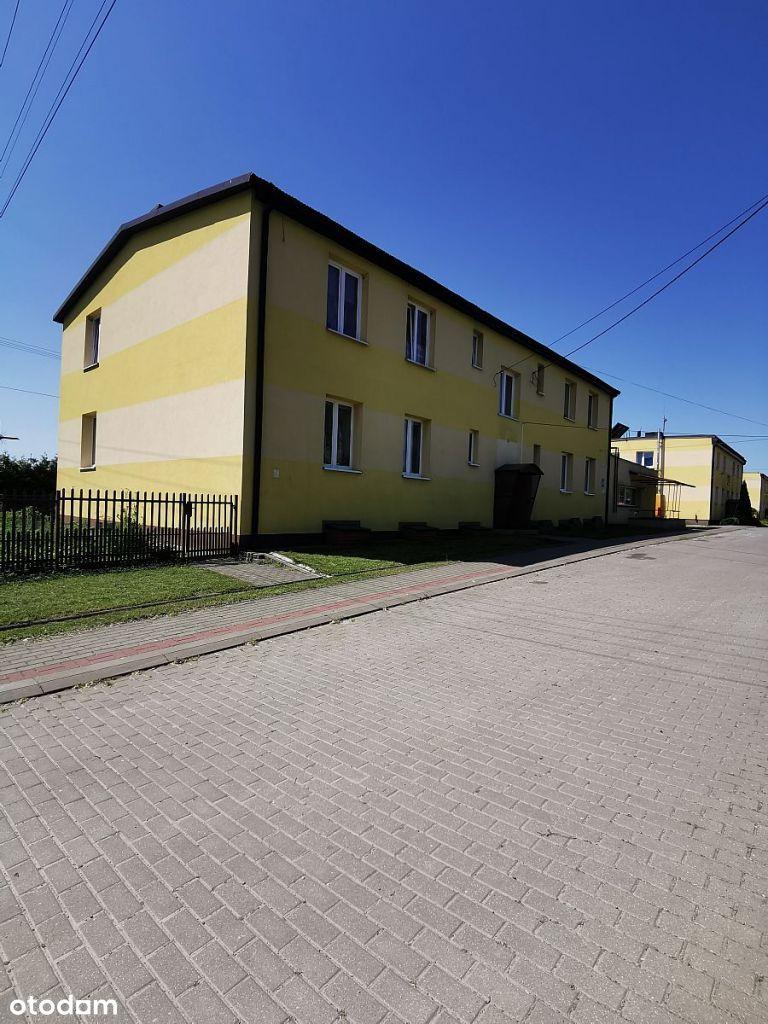 Mieszkanie M3. 66 m2. Kulczyn Kolonia gm. Hańsk