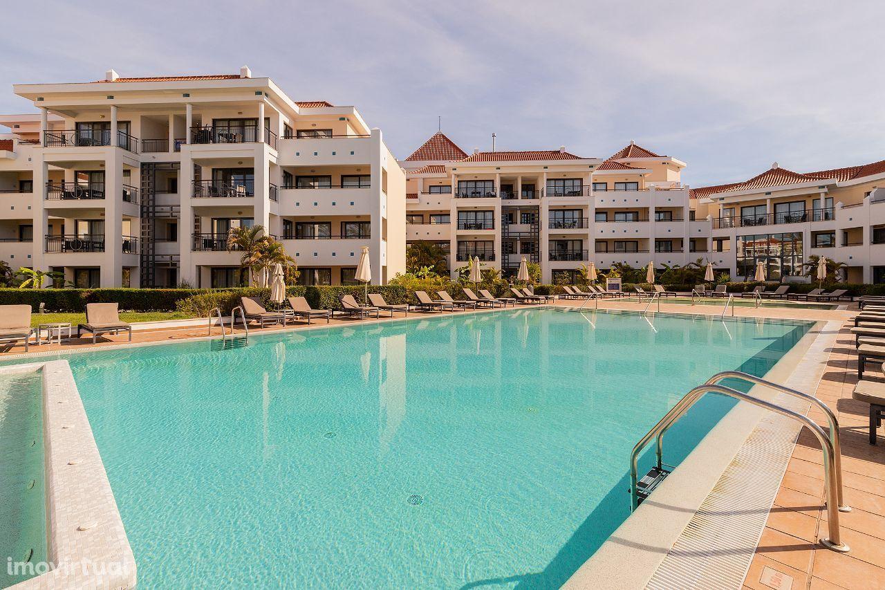 Apartamento T2, Hilton Vilamoura, Loulé