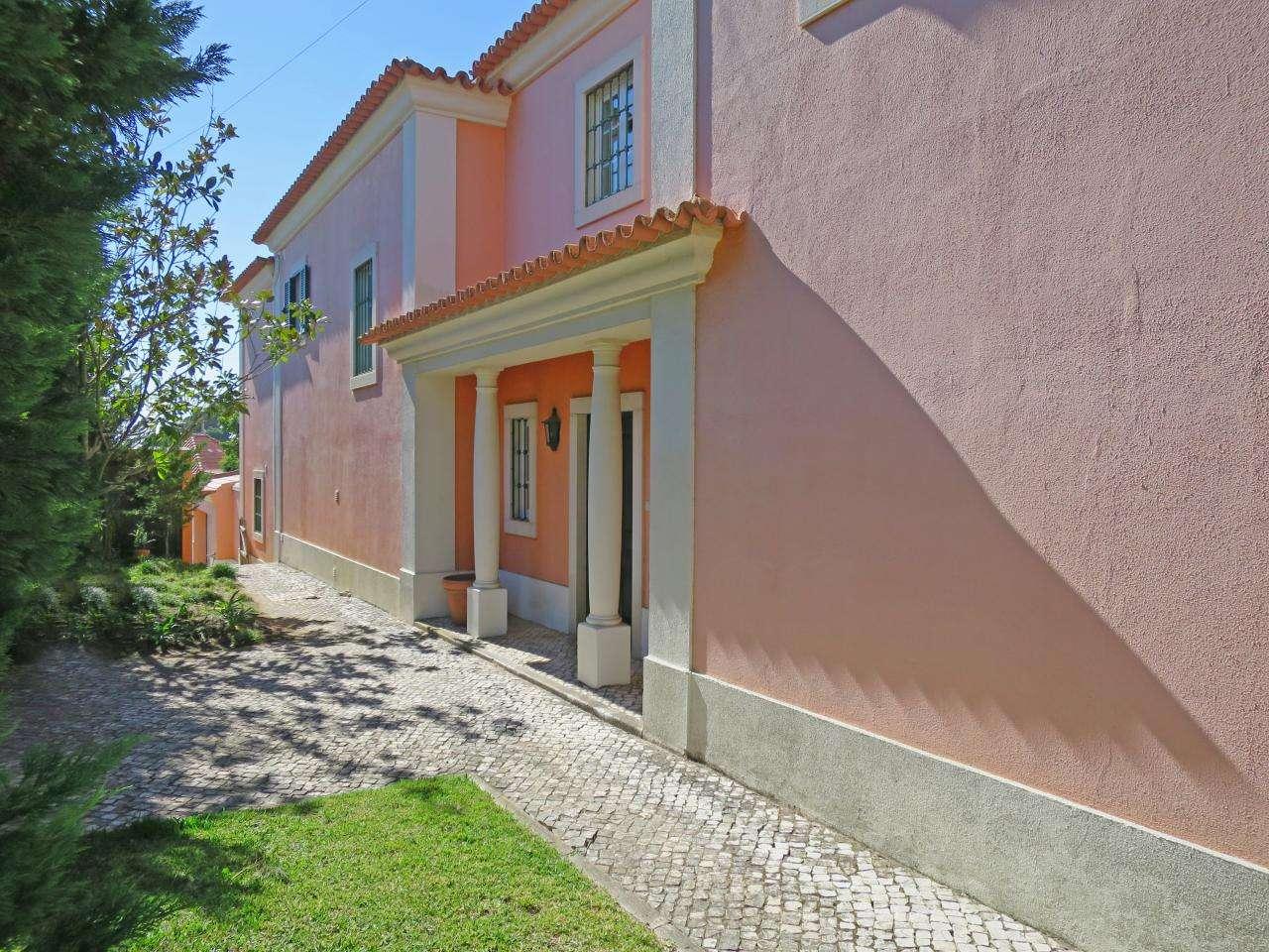Moradia para arrendar, Alcabideche, Cascais, Lisboa - Foto 35