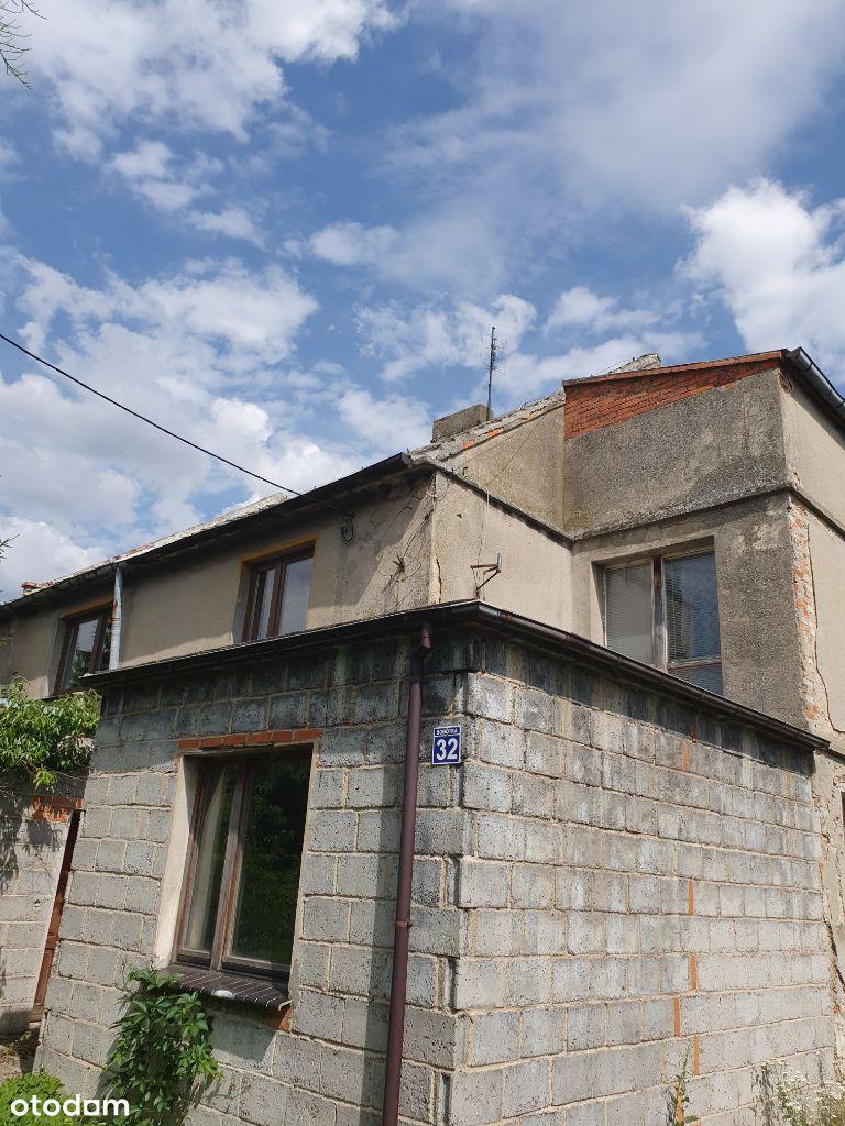 Sobótka - powiat Ostrów Wlkp. dom na sprzedaż