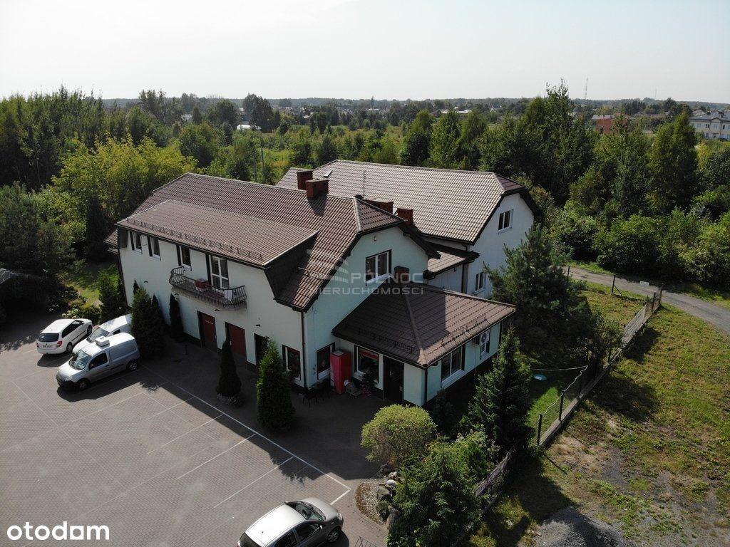 Budynek 800 m2 Wołomin / Kobyłka / Zielonki