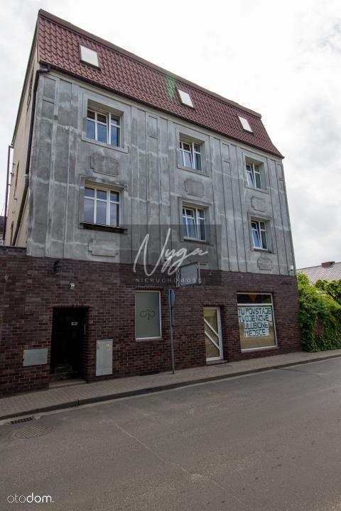 Dom, 500 m², Nowy Tomyśl