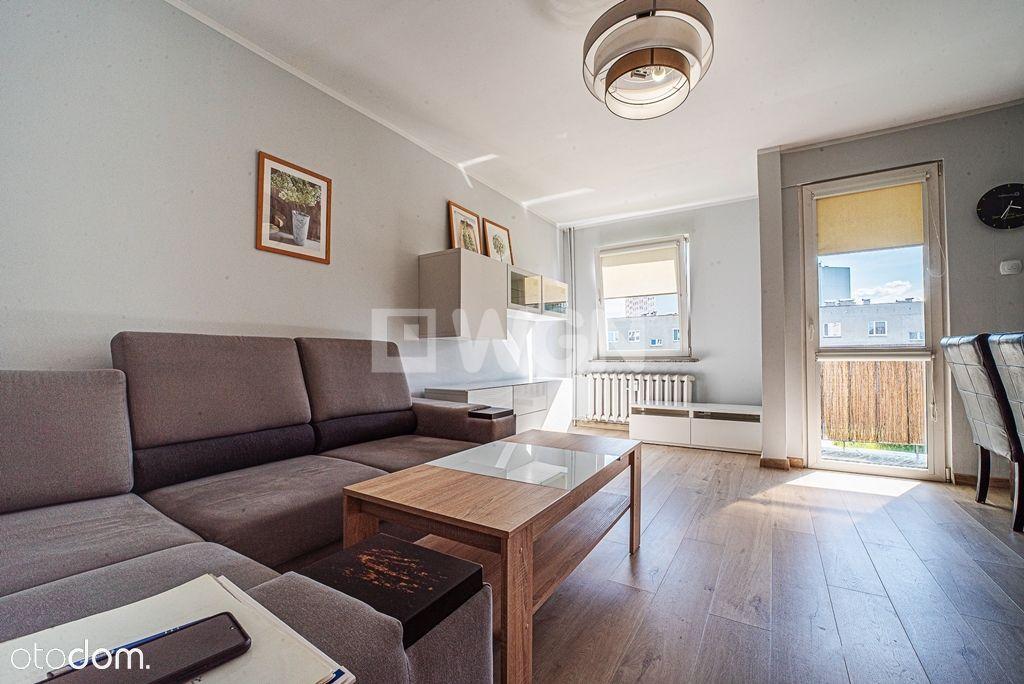 Mieszkanie, 50,73 m², Bolesławiec
