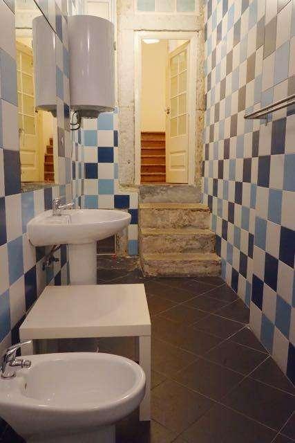 Apartamento para arrendar, Misericórdia, Lisboa - Foto 18