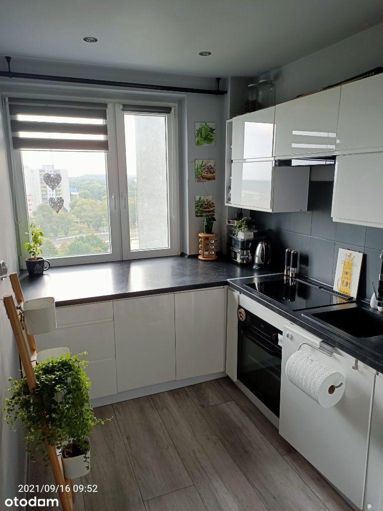 Przestronne ładne mieszkanie na sprzedaż