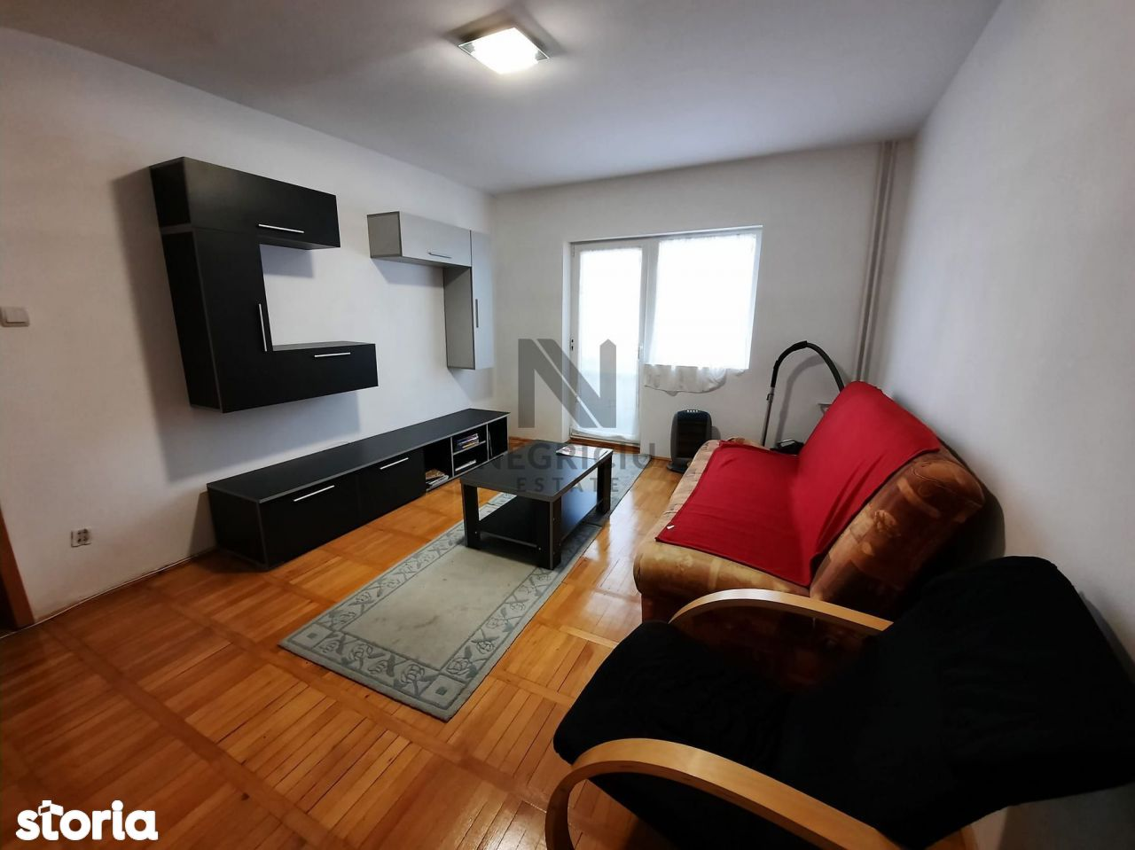 Apartament 2 camere, decomandat, Zona Blascovici