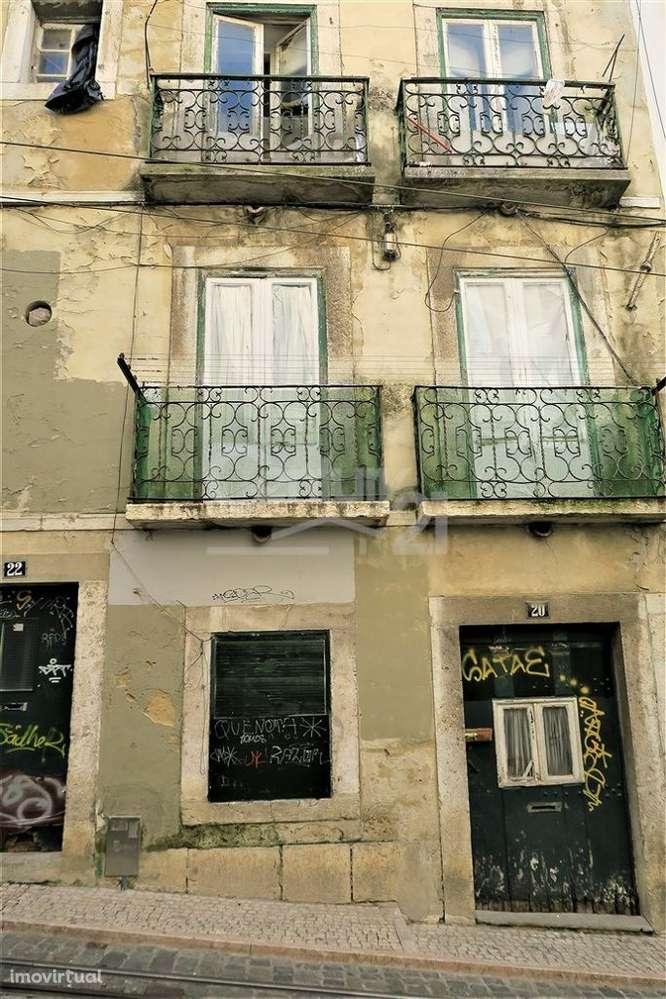 Prédio para comprar, Misericórdia, Lisboa - Foto 11