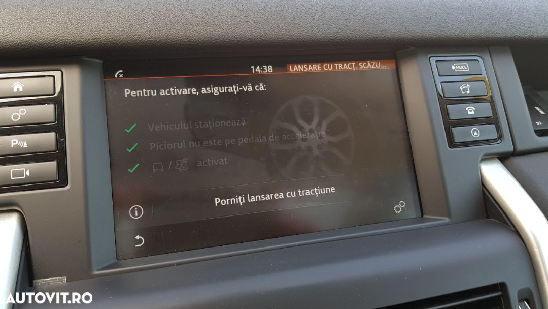 Land Rover Discovery Sport 2.0 - 20
