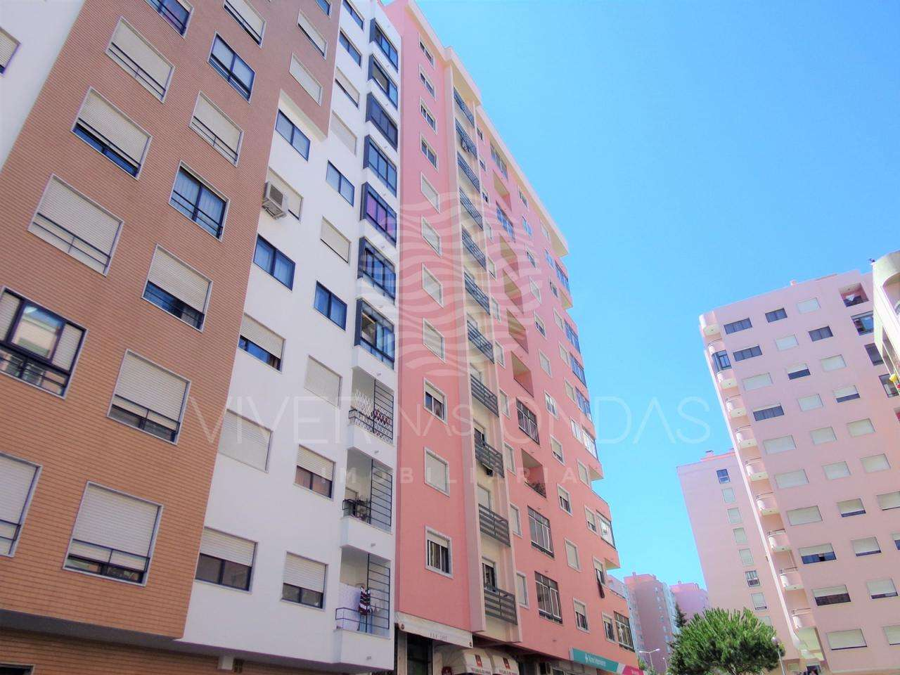 Apartamento para comprar, Cacém e São Marcos, Lisboa - Foto 1