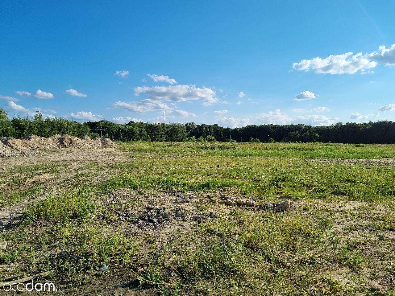 Działki inwestycyjne Zawadówka, Rejowiec 8,3379 ha
