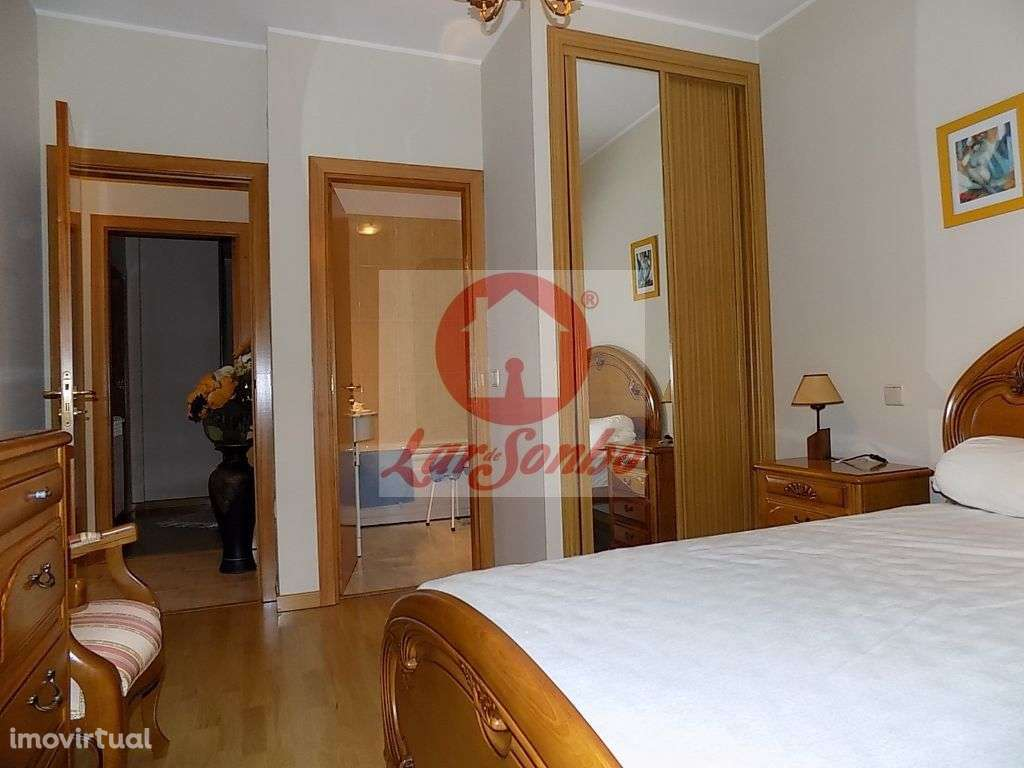 Apartamento para comprar, Vila Nova de Famalicão e Calendário, Vila Nova de Famalicão, Braga - Foto 9